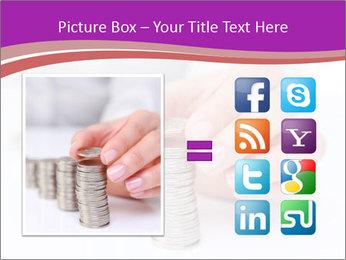Profit PowerPoint Templates - Slide 21