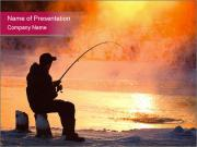 Fishing PowerPoint Templates