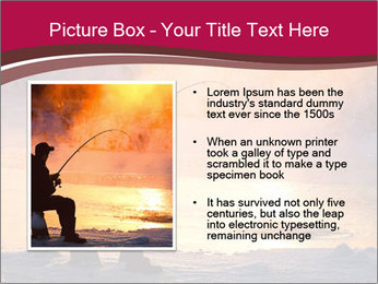 Fishing PowerPoint Templates - Slide 13