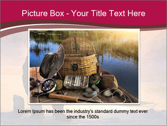 Fishing PowerPoint Templates - Slide 15