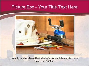 Fishing PowerPoint Templates - Slide 16
