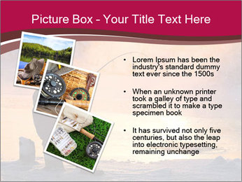 Fishing PowerPoint Templates - Slide 17