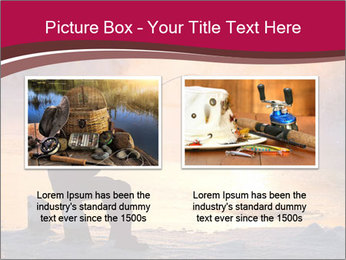 Fishing PowerPoint Templates - Slide 18