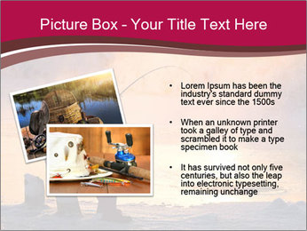 Fishing PowerPoint Templates - Slide 20