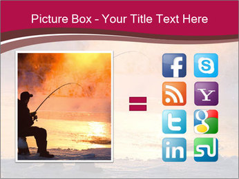 Fishing PowerPoint Templates - Slide 21
