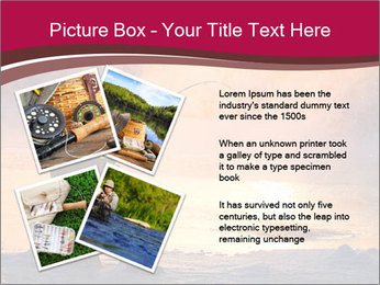 Fishing PowerPoint Templates - Slide 23
