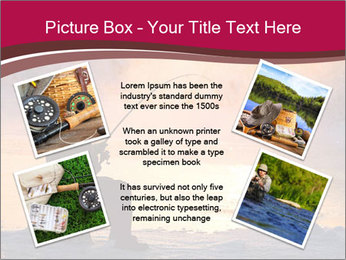 Fishing PowerPoint Templates - Slide 24