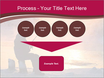 Fishing PowerPoint Templates - Slide 93