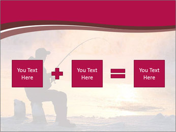Fishing PowerPoint Templates - Slide 95