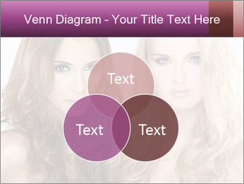 Girl friends PowerPoint Template - Slide 33