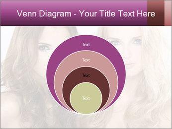 Girl friends PowerPoint Template - Slide 34