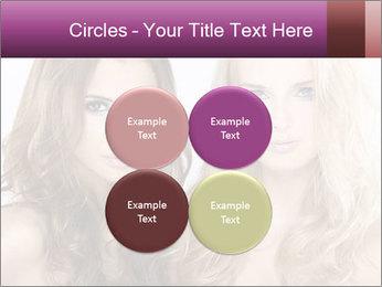 Girl friends PowerPoint Template - Slide 38