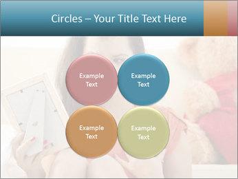 Teenage girl PowerPoint Templates - Slide 38