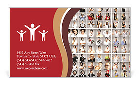 0000093125 Business Card Templates