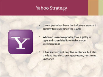 Heap of ginger root PowerPoint Template - Slide 11