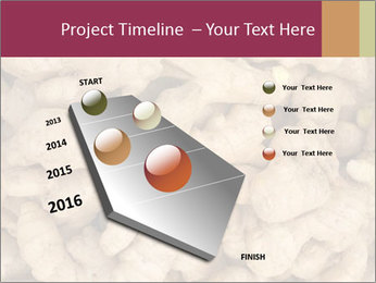 Heap of ginger root PowerPoint Template - Slide 26