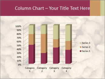 Heap of ginger root PowerPoint Template - Slide 50