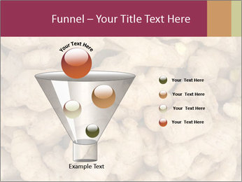Heap of ginger root PowerPoint Template - Slide 63