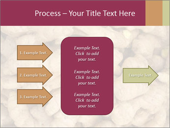Heap of ginger root PowerPoint Template - Slide 85