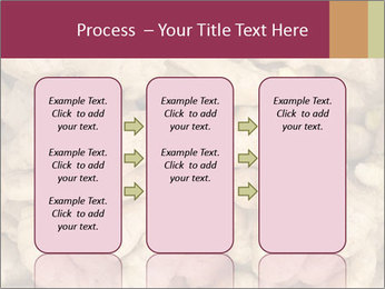 Heap of ginger root PowerPoint Template - Slide 86