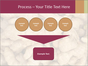 Heap of ginger root PowerPoint Template - Slide 93