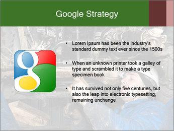 Mechanic working PowerPoint Templates - Slide 10