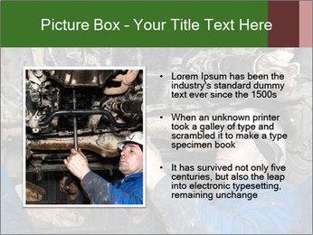 Mechanic working PowerPoint Templates - Slide 13