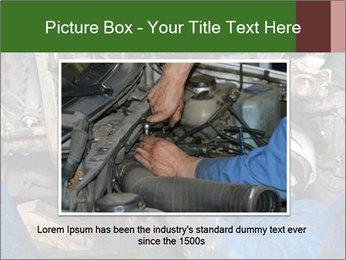 Mechanic working PowerPoint Templates - Slide 15