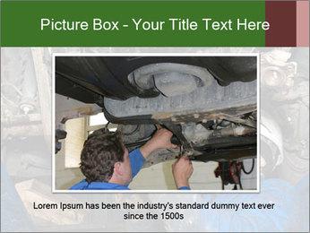 Mechanic working PowerPoint Templates - Slide 16