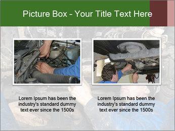 Mechanic working PowerPoint Templates - Slide 18