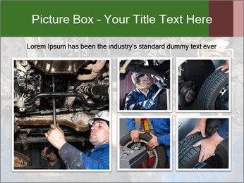Mechanic working PowerPoint Templates - Slide 19