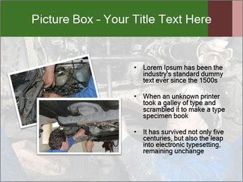Mechanic working PowerPoint Templates - Slide 20