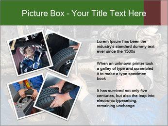 Mechanic working PowerPoint Templates - Slide 23
