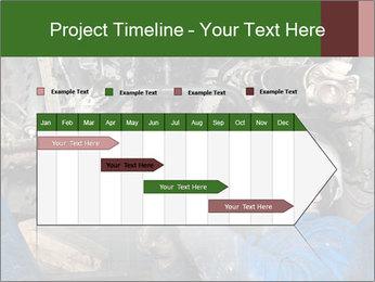 Mechanic working PowerPoint Templates - Slide 25