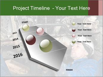 Mechanic working PowerPoint Templates - Slide 26
