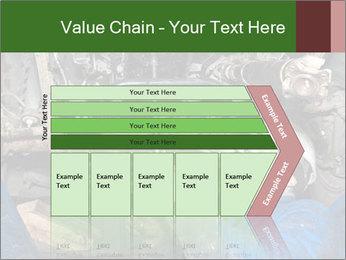 Mechanic working PowerPoint Templates - Slide 27