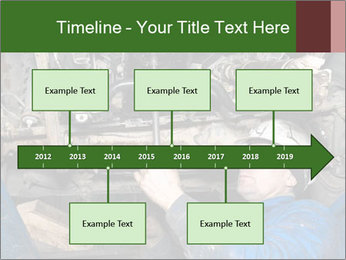 Mechanic working PowerPoint Templates - Slide 28