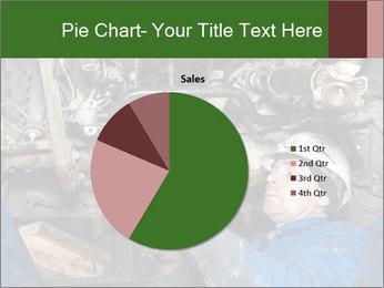 Mechanic working PowerPoint Templates - Slide 36
