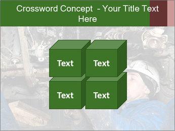 Mechanic working PowerPoint Templates - Slide 39