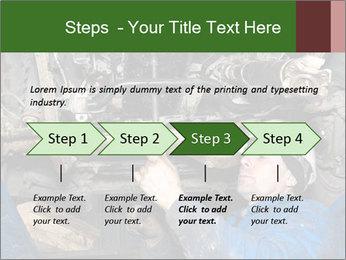 Mechanic working PowerPoint Templates - Slide 4