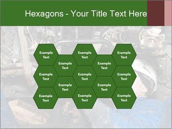 Mechanic working PowerPoint Templates - Slide 44