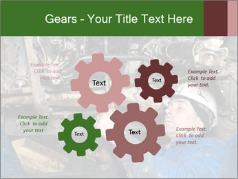 Mechanic working PowerPoint Templates - Slide 47