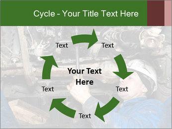 Mechanic working PowerPoint Templates - Slide 62
