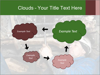 Mechanic working PowerPoint Templates - Slide 72