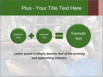 Mechanic working PowerPoint Templates - Slide 75