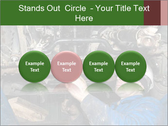 Mechanic working PowerPoint Templates - Slide 76
