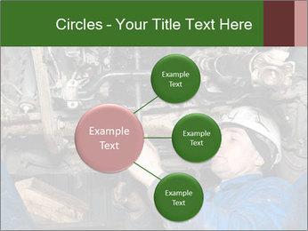 Mechanic working PowerPoint Templates - Slide 79