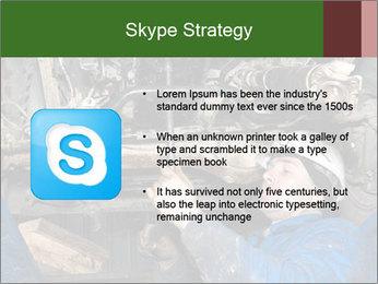 Mechanic working PowerPoint Templates - Slide 8
