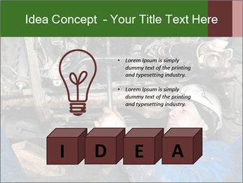 Mechanic working PowerPoint Templates - Slide 80