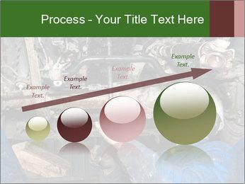 Mechanic working PowerPoint Templates - Slide 87